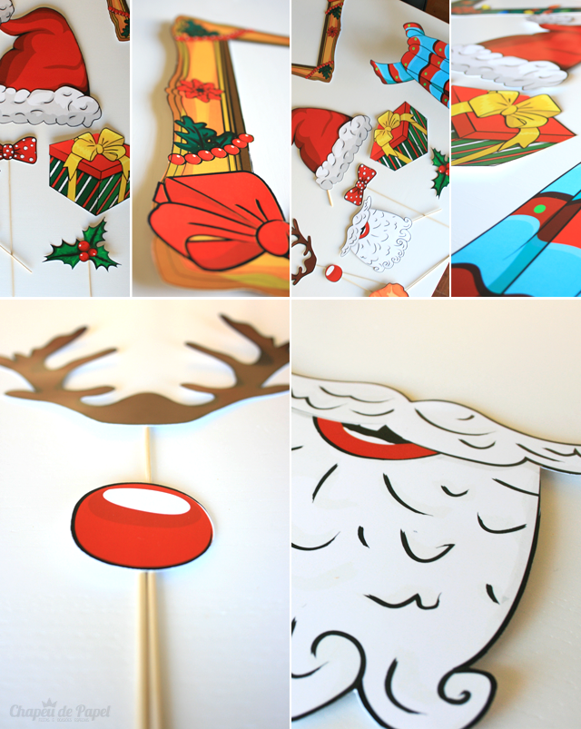 Whoopeebooth Natal www.chapeudepapel.com